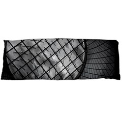 Architecture Roof Structure Modern Body Pillow Case Dakimakura (two Sides)