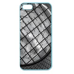Architecture Roof Structure Modern Apple Seamless iPhone 5 Case (Color)