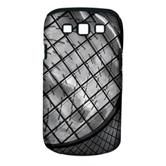 Architecture Roof Structure Modern Samsung Galaxy S III Classic Hardshell Case (PC+Silicone)