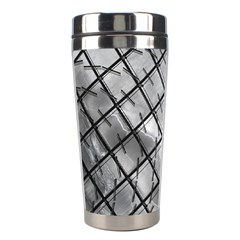 Architecture Roof Structure Modern Stainless Steel Travel Tumblers