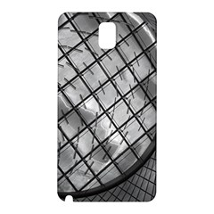 Architecture Roof Structure Modern Samsung Galaxy Note 3 N9005 Hardshell Back Case