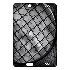 Architecture Roof Structure Modern Amazon Kindle Fire HD (2013) Hardshell Case