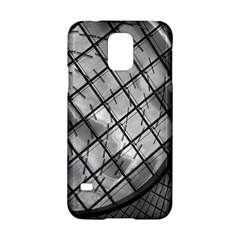 Architecture Roof Structure Modern Samsung Galaxy S5 Hardshell Case