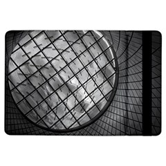 Architecture Roof Structure Modern iPad Air Flip
