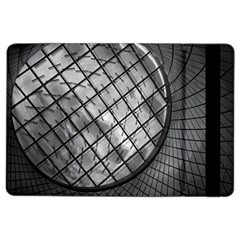 Architecture Roof Structure Modern iPad Air 2 Flip