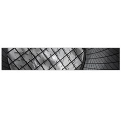 Architecture Roof Structure Modern Flano Scarf (Large)