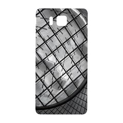 Architecture Roof Structure Modern Samsung Galaxy Alpha Hardshell Back Case