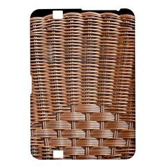 Armchair Folder Canework Braiding Kindle Fire HD 8.9