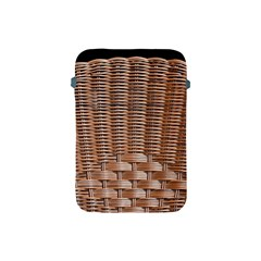 Armchair Folder Canework Braiding Apple iPad Mini Protective Soft Cases