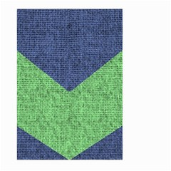 Arrow Texture Background Pattern Large Garden Flag (two Sides)