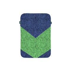 Arrow Texture Background Pattern Apple Ipad Mini Protective Soft Cases