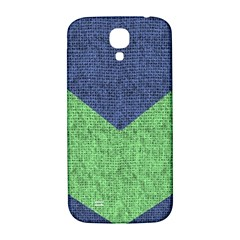 Arrow Texture Background Pattern Samsung Galaxy S4 I9500/i9505  Hardshell Back Case