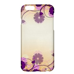 Background Floral Background Apple iPhone 6 Plus/6S Plus Hardshell Case