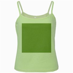 Background Pattern Green Green Spaghetti Tank
