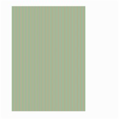 Background Pattern Green Large Garden Flag (two Sides)