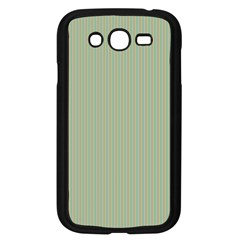 Background Pattern Green Samsung Galaxy Grand Duos I9082 Case (black)