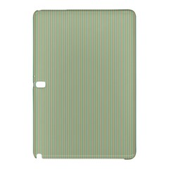 Background Pattern Green Samsung Galaxy Tab Pro 10.1 Hardshell Case