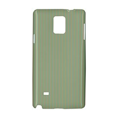 Background Pattern Green Samsung Galaxy Note 4 Hardshell Case