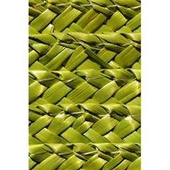 Basket Woven Braid Wicker 5.5  x 8.5  Notebooks