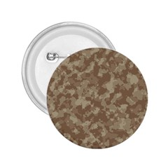 Camouflage Tarn Texture Pattern 2 25  Buttons