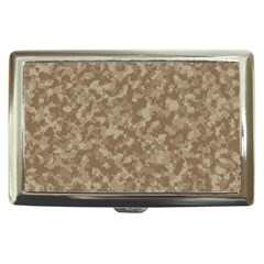 Camouflage Tarn Texture Pattern Cigarette Money Cases
