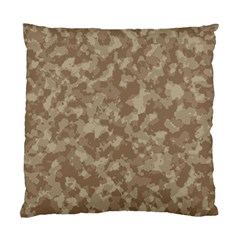 Camouflage Tarn Texture Pattern Standard Cushion Case (one Side)