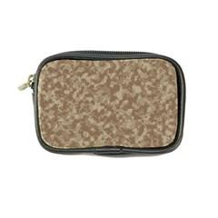 Camouflage Tarn Texture Pattern Coin Purse