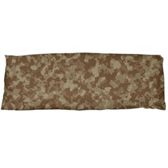 Camouflage Tarn Texture Pattern Body Pillow Case Dakimakura (two Sides)
