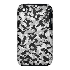 Camouflage Tarn Texture Pattern Iphone 3s/3gs