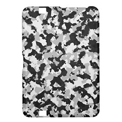 Camouflage Tarn Texture Pattern Kindle Fire HD 8.9