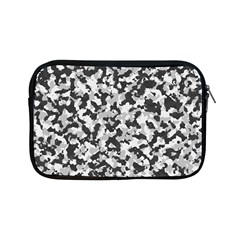 Camouflage Tarn Texture Pattern Apple iPad Mini Zipper Cases