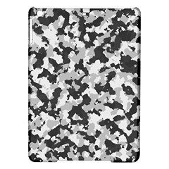 Camouflage Tarn Texture Pattern iPad Air Hardshell Cases