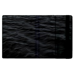 Dark Lake Ocean Pattern River Sea Apple Ipad 3/4 Flip Case