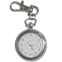 Flooring Household Pattern Key Chain Watches