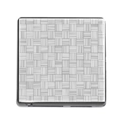 Flooring Household Pattern Memory Card Reader (square)