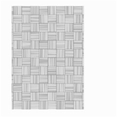 Flooring Household Pattern Large Garden Flag (two Sides)