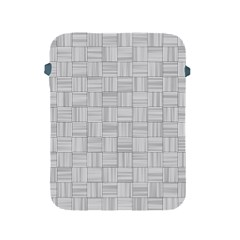 Flooring Household Pattern Apple iPad 2/3/4 Protective Soft Cases