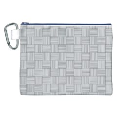 Flooring Household Pattern Canvas Cosmetic Bag (XXL)