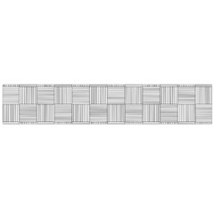 Flooring Household Pattern Flano Scarf (large)