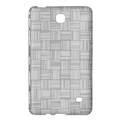 Flooring Household Pattern Samsung Galaxy Tab 4 (8 ) Hardshell Case