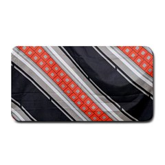 Bed Linen Microfibre Pattern Medium Bar Mats
