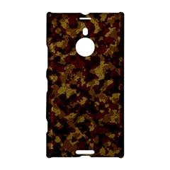 Camouflage Tarn Forest Texture Nokia Lumia 1520