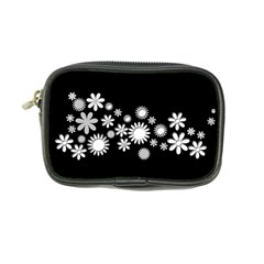 Flower Power Flowers Ornament Coin Purse