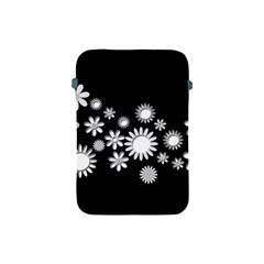 Flower Power Flowers Ornament Apple iPad Mini Protective Soft Cases