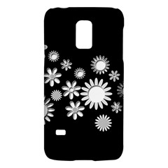 Flower Power Flowers Ornament Galaxy S5 Mini