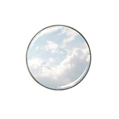 Light Nature Sky Sunny Clouds Hat Clip Ball Marker