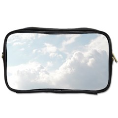 Light Nature Sky Sunny Clouds Toiletries Bags