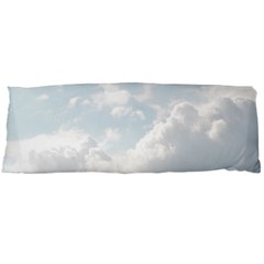 Light Nature Sky Sunny Clouds Body Pillow Case Dakimakura (two Sides)