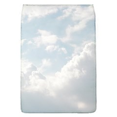 Light Nature Sky Sunny Clouds Flap Covers (L)
