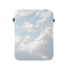 Light Nature Sky Sunny Clouds Apple iPad 2/3/4 Protective Soft Cases